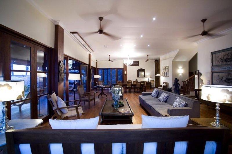 Living Area - Villa Waringin - Pererenan, Bali