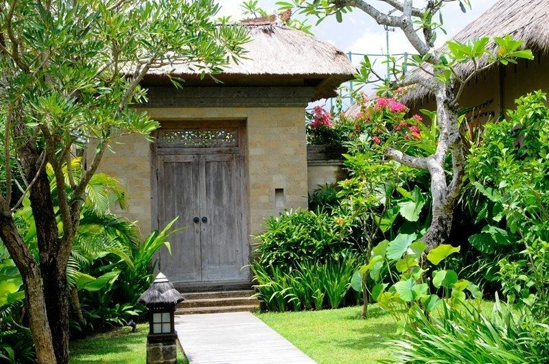 Entrance - Villa Waringin - Pererenan, Bali