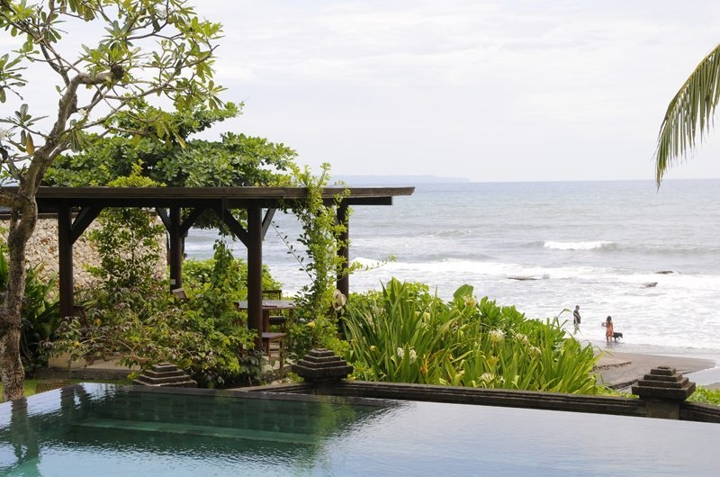 Pool with Sea View - Villa Waringin - Pererenan, Bali