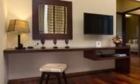 TV Room - Villa Yang Seminyak - Seminyak, Bali