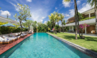Swimming Pool - Villa Zambala - Canggu, Bali
