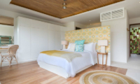 Spacious Bedroom - Villa Zambala - Canggu, Bali