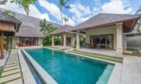 Pool - Villa Zanissa Villa Nissa - Seminyak, Bali