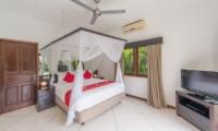 Bedroom with View - Villa Zanissa Villa Nissa - Seminyak, Bali