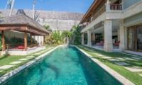 Pool - Villa Zanissa Villa Zack - Seminyak, Bali