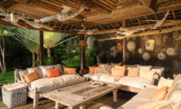 Lounge Area - Villa Zelie - Canggu, Bali
