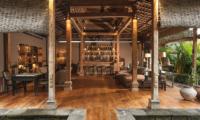 Indoor Living Area - Villa Zelie - Canggu, Bali