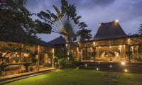 Night View - Villa Zelie - Canggu, Bali