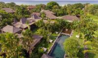 Top View - Villa Zelie - Canggu, Bali