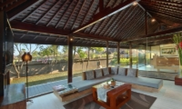 Living Area - Ziva a Boutique - Seminyak, Bali