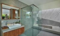 Bathroom with Bathtub - Ziva a Boutique - Seminyak, Bali