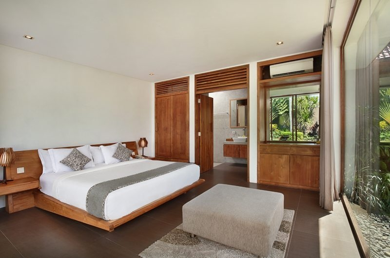 Bedroom with Seating Area - Ziva a Boutique - Seminyak, Bali