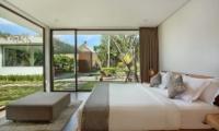 Bedroom with Garden View - Ziva a Boutique - Seminyak, Bali