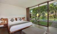 Bedroom with Pool View - Ziva a Boutique - Seminyak, Bali