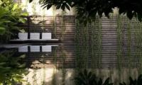 Pool - Ziva A Residence - Seminyak, Bali