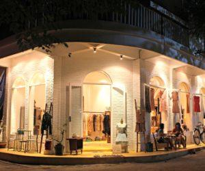 Clothes Shop Gili Trawangan