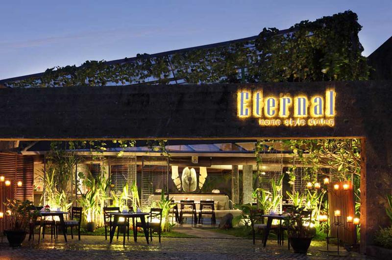 Eternal Restaurant