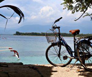 Gili Air Bike