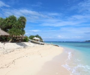 Gili Meno Beach2