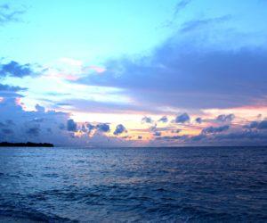 Gili Meno Sunset
