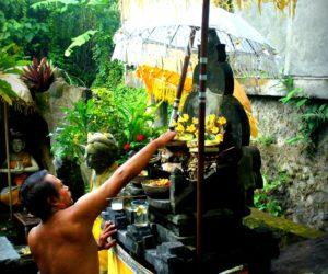 Offering Shrine