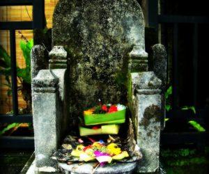 Offerings Shrine