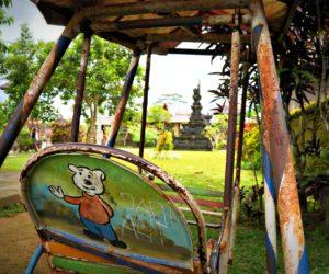 Penglipuran Swing