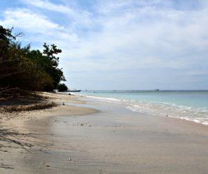 Quite Beach Gili Air