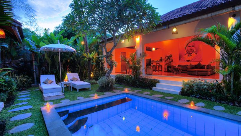 5 Cheap Kuta Villas Stay In Luxury For Less Than 50 A Day