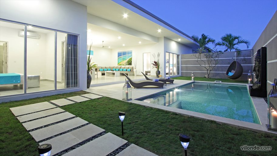 Bali Luxury 2 Bedroom Villas Villa Cosy Kuta Villas