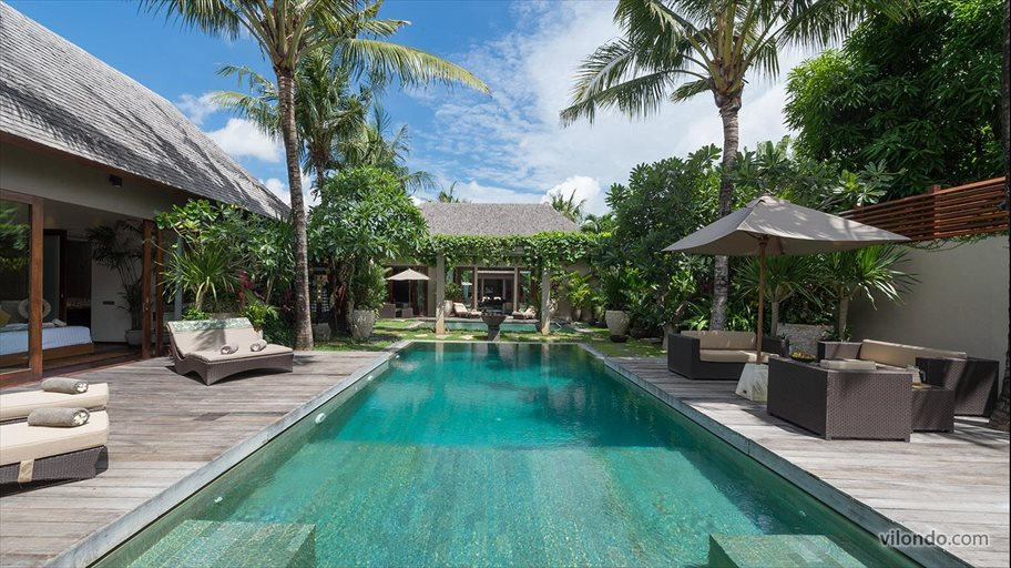 Our Favorite Villas In Bali For Large Groups