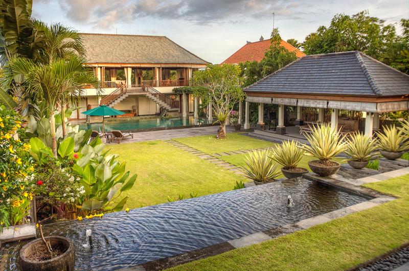 Villa Malabar House In Ubud