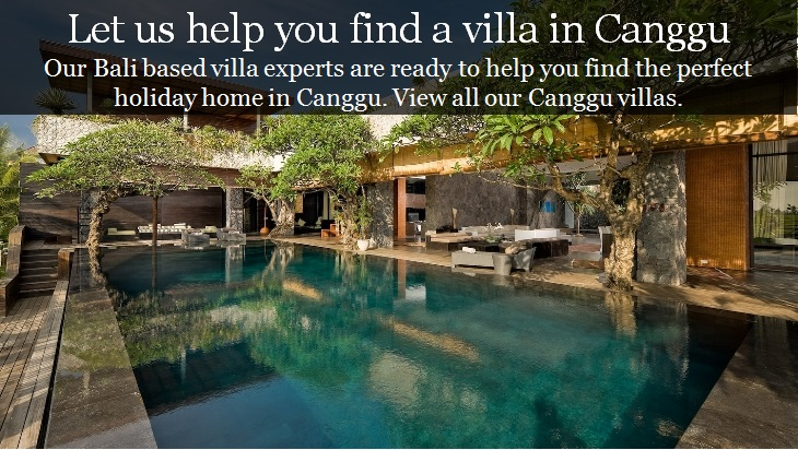 Villas In Canggu