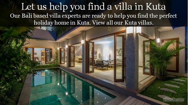 Villas In Kuta