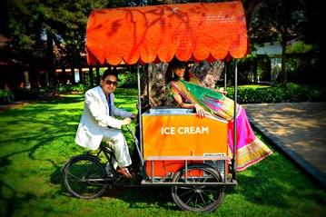 Viraj Ice Cream Bike 359x239