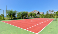 Tennis Court - Bali Il Mare - Pemuteran, Bali