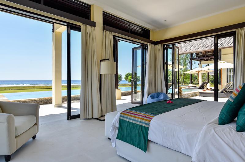 Spacious Bedroom with Sea View - Bali Il Mare - Pemuteran, Bali