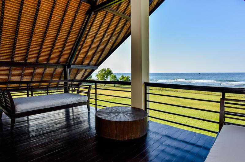 View from Balcony - Bali Il Mare - Pemuteran, Bali