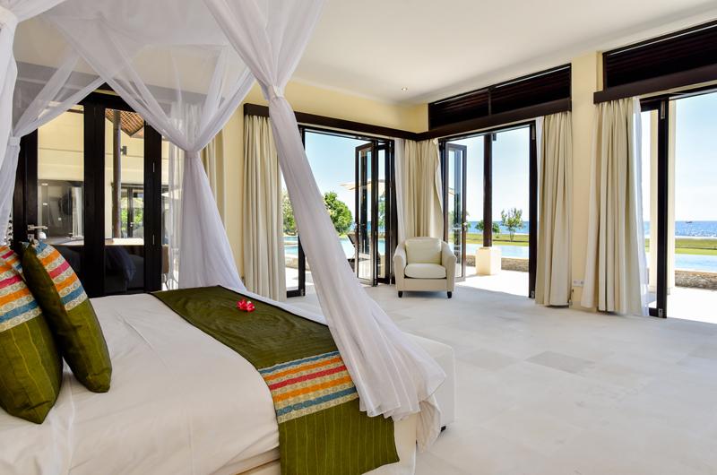 Bedroom with Sea View - Bali Il Mare - Pemuteran, Bali