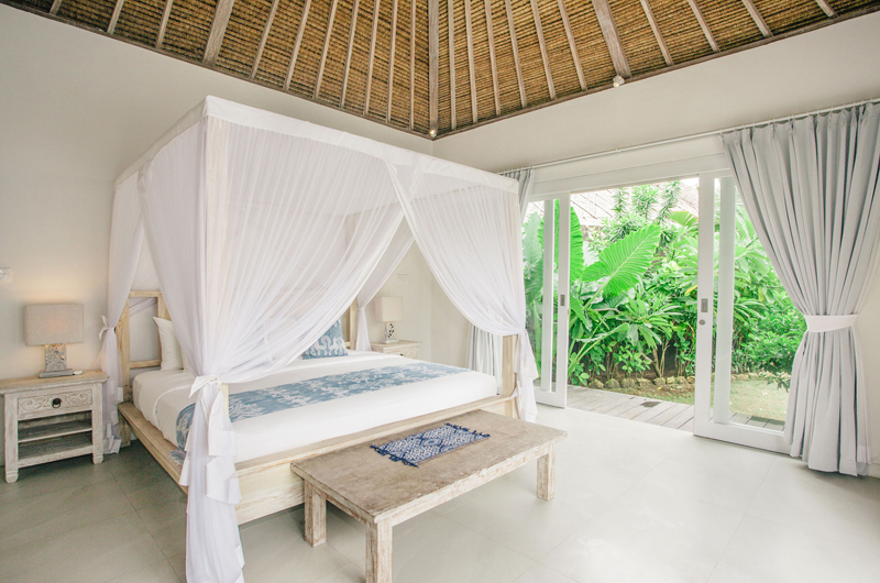 Bedroom with View - Escape - Nusa Lembongan, Bali