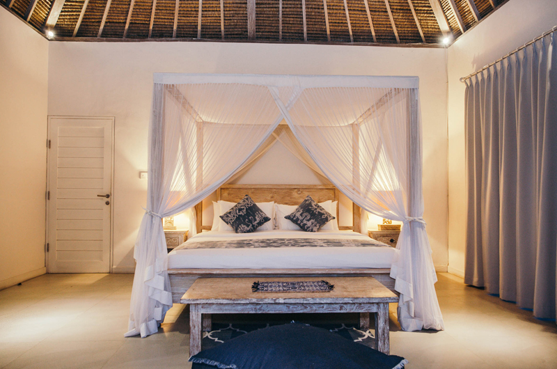 Bedroom with Seating Area - Escape - Nusa Lembongan, Bali