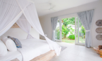 Bedroom with Garden View - Escape - Nusa Lembongan, Bali