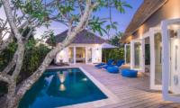 Pool Side - Escape - Nusa Lembongan, Bali