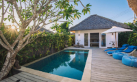 Private Pool - Escape - Nusa Lembongan, Bali