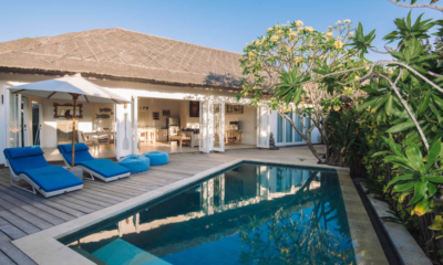 Swimming Pool - Escape - Nusa Lembongan, Bali