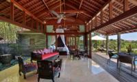 Living Area - Hidden Hills Villas Villa Sanya - Uluwatu, Bali