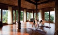 Yoga - Kamandalu Ubud - Ubud, Bali
