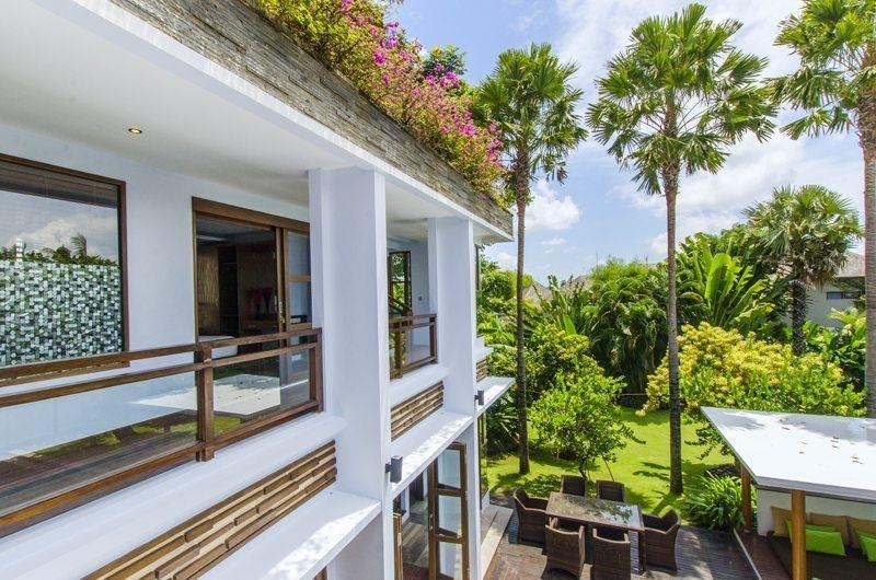 Gardens - Mary's Beach Villa - Canggu, Bali