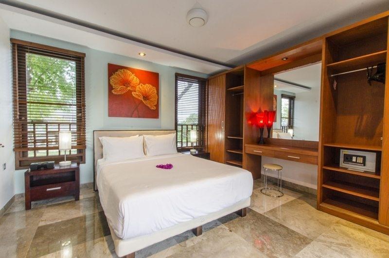 Bedroom - Mary's Beach Villa - Canggu, Bali