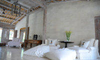 Family Area - Santai Beach House - Canggu, Bali